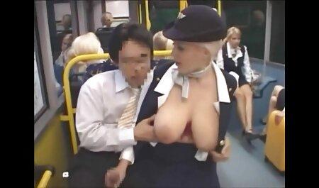 LaCochonne - सेक्सी मूवी पिक्चर वीडियो Slutty फ्रेंच बेब को डबल प्रवेश पसंद है